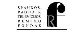 SRTRF puslapyje